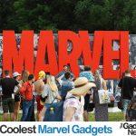 Marvel Gadgets