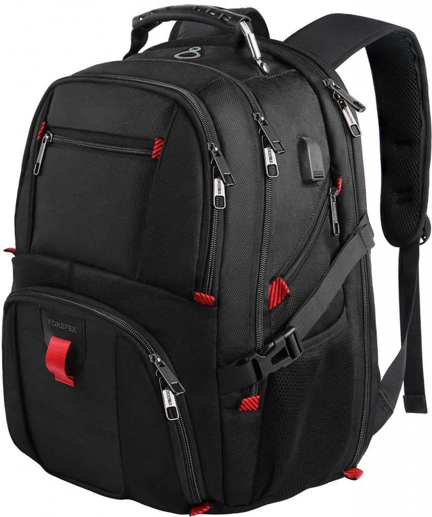 Great Laptop Backpacks- Fenix Toulouse Handball 30e138018363c