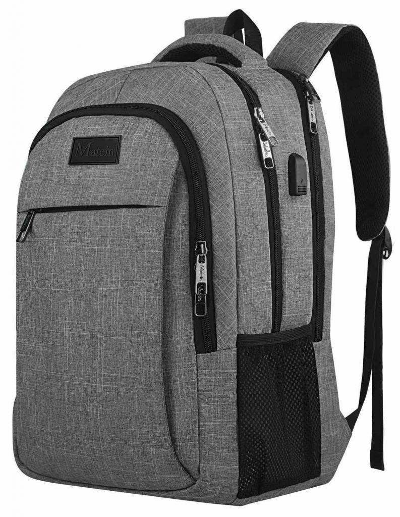 bd5b8f5a1800 Best Smart Backpack 2019 - Top 5 Smart Backpacks Revealed