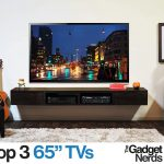 65 inch TV Review