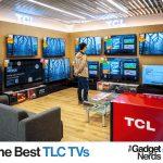 TCL TVs