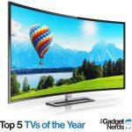 Best TV 2021