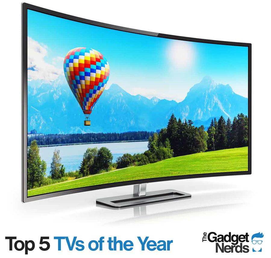 Best TV 2020