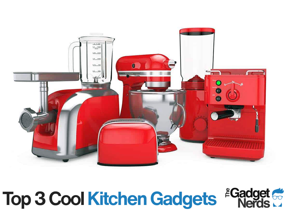Cool Kitchen Gadget Reviews Modern Cooking In 2021