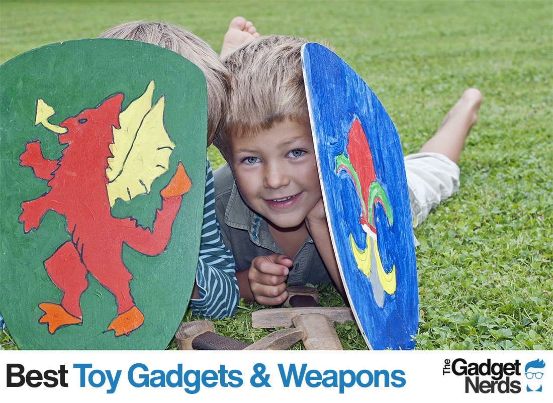 Toy Gadgets