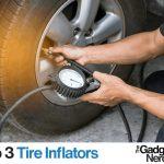 Tire Inflators