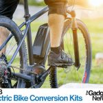 Electric Bike Conversion Kits