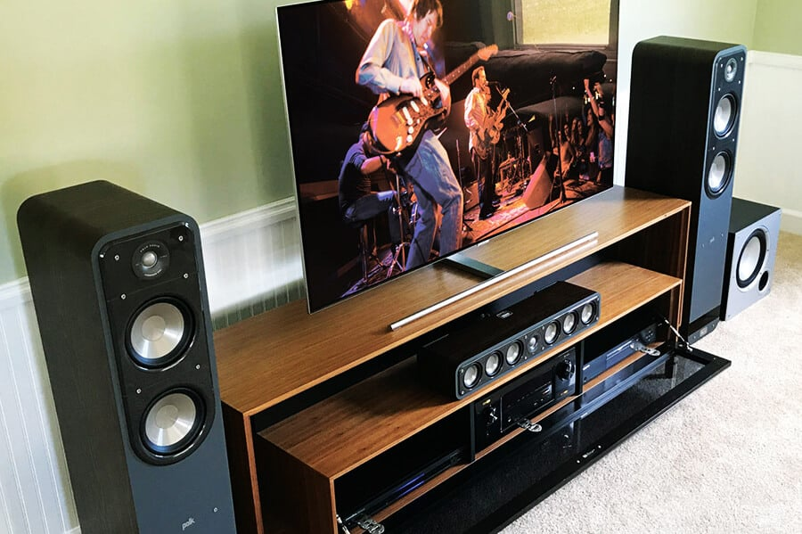 381d2bf8a76ed Home Theater Systems for the Full Cinema Experience