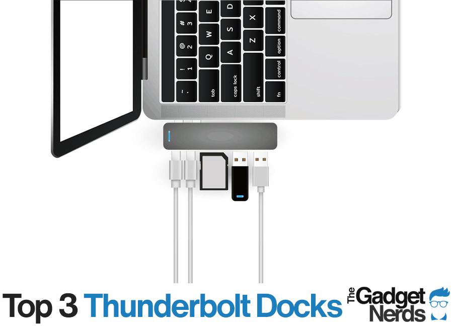 Thunderdolt Dock