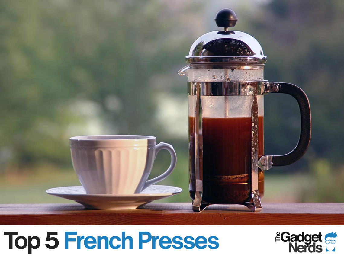 French Press Reviews