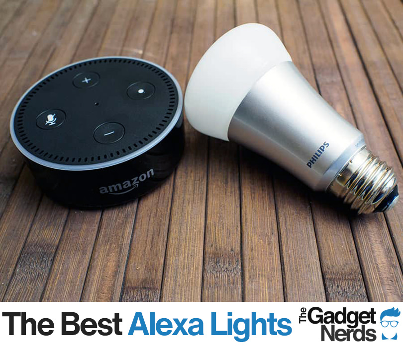 Alexa Lights