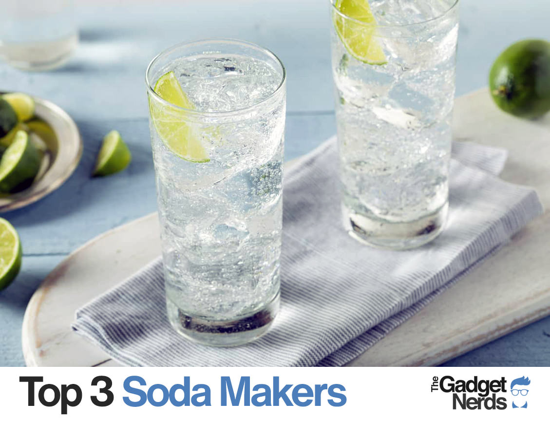 Soda Makers