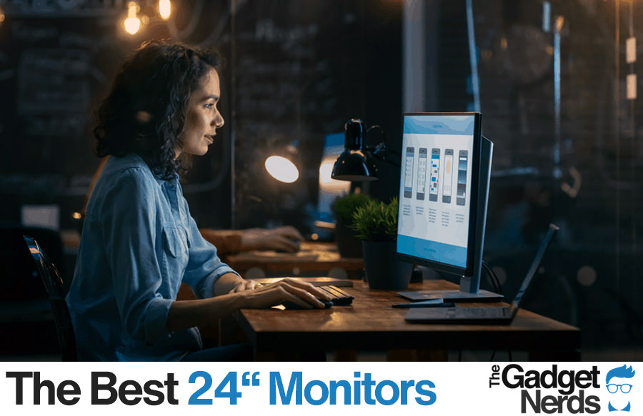 24 inch Monitor
