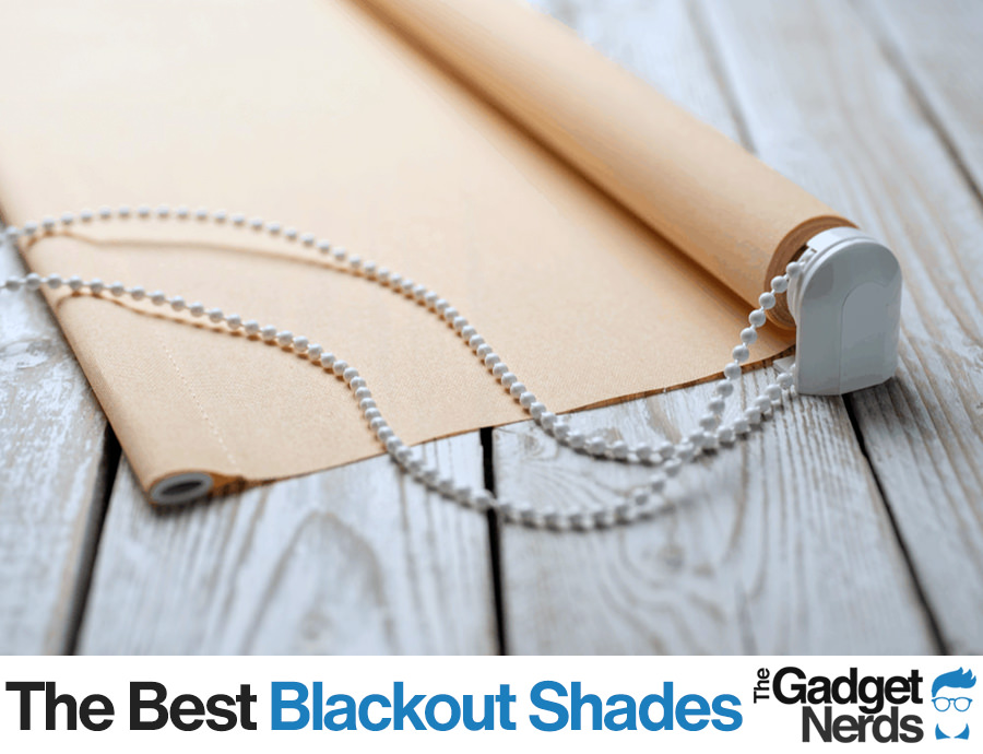 Blackout Shades
