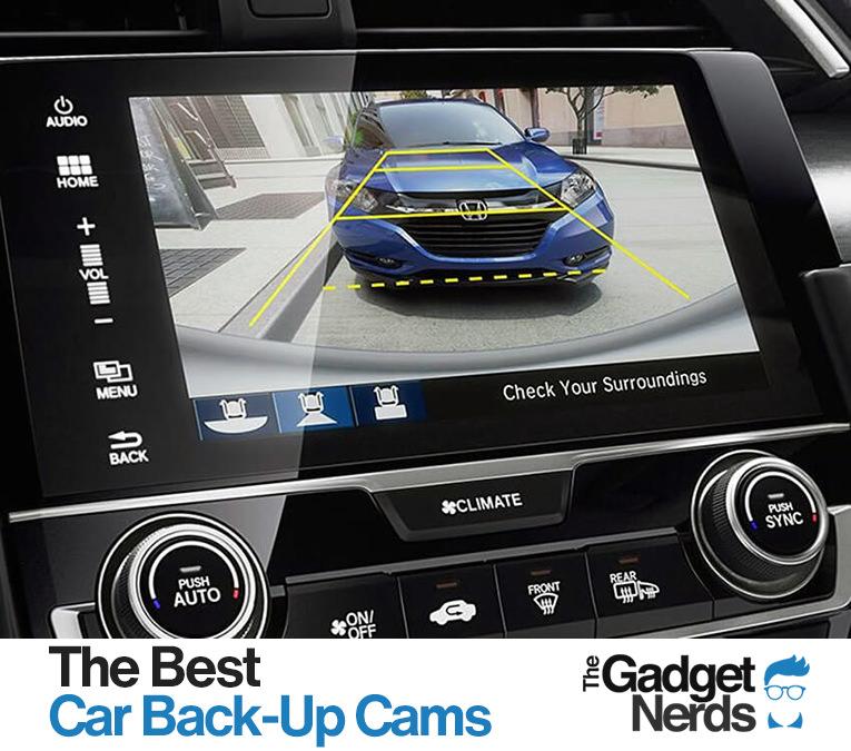 Car Backup Cameras
