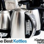 Kettle Reviews