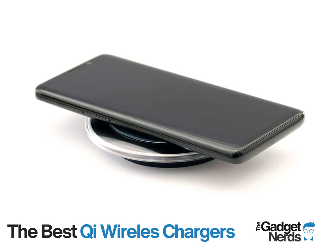 QI Wireless Chargers