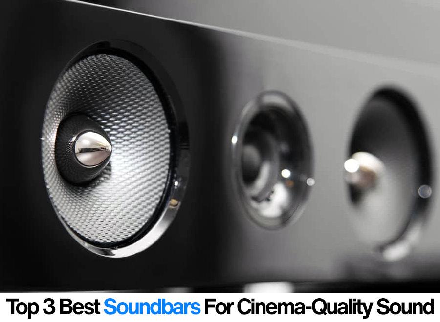 Soundbar Reviews