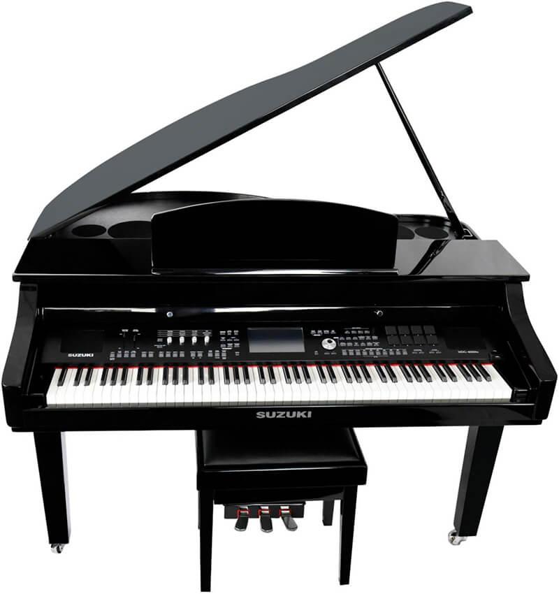 top 5 digital pianos the best digital pianos of 2019 reviewed tgn. Black Bedroom Furniture Sets. Home Design Ideas