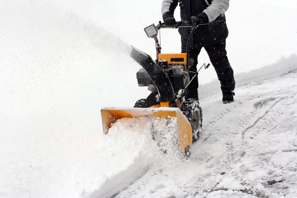 Top Rated Snow Blowers : The top 5 snowblowers of 2018 reviewed tgn