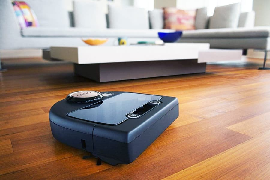 Top 5 Robot Vacuum Cleaners | The Best 2019 Review Guide | TGN